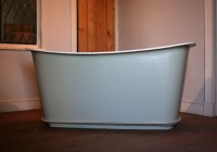 Early German Bateau Bath