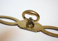 Brass Cupboard Pull Handles