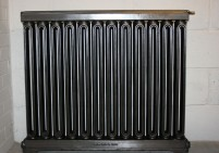 Church Radiator