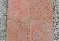 Decorative Quarry Tiles