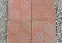 Decorative Quarry Tiles