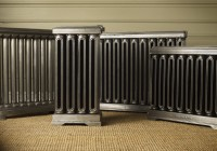 GROUP OF POLISHED Church rads